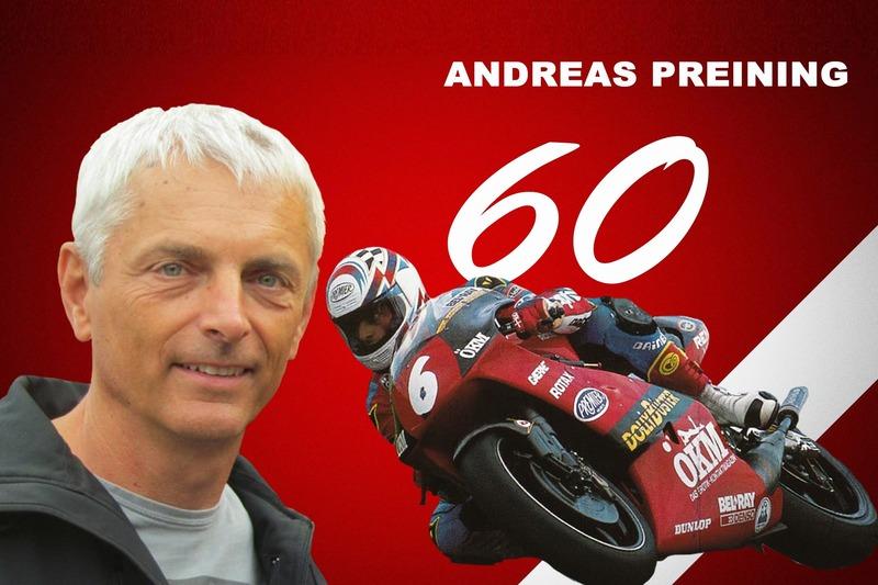 Andreas Preining – 60