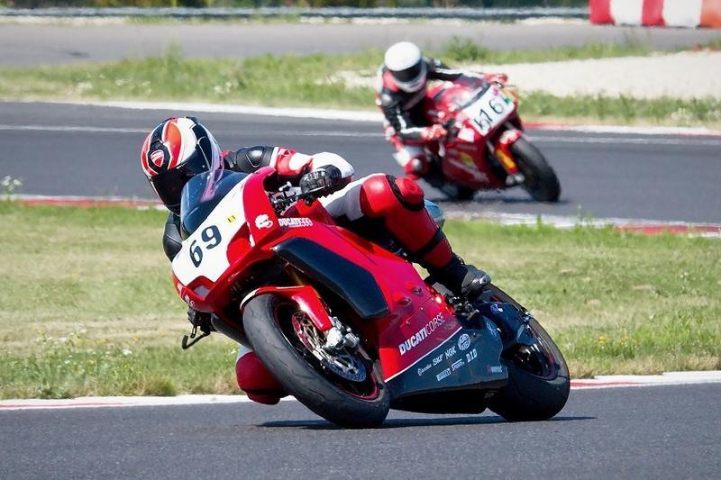 Súčasťou Ducati Day 26. mája 2021 budú aj preteky Ducati Slovakia Cup