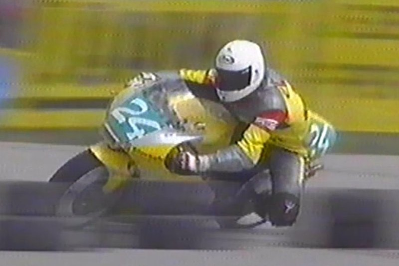 Video z histórie: MČR České Budějovice 1998