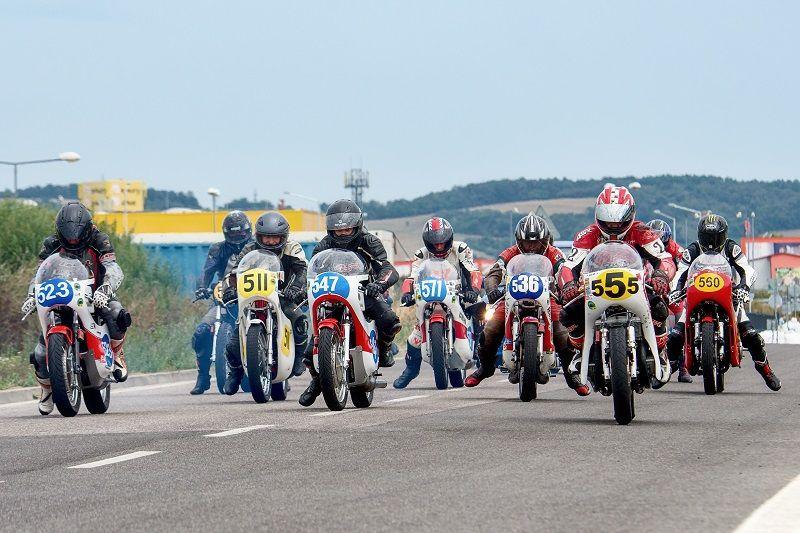 Júlové podujatie MMSR Vintage Regularity a Ducati Slovakia Cupu sa presúva na október