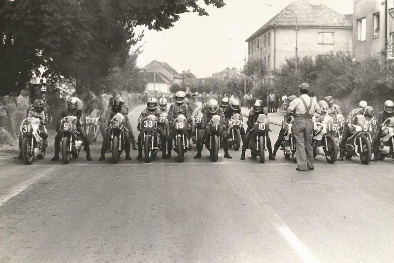 Štyridsať rokov od posledných pretekov na pôvodnom Podjavorinskom okruhu