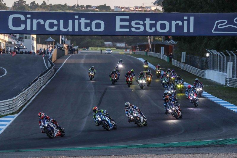 MS Endurance 12 hodín Estoril 2021
