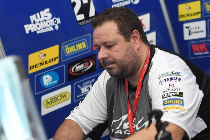 Slovenský tím Maco Racing sa nezúčastní pretekov MS Endurance v Portugalsku