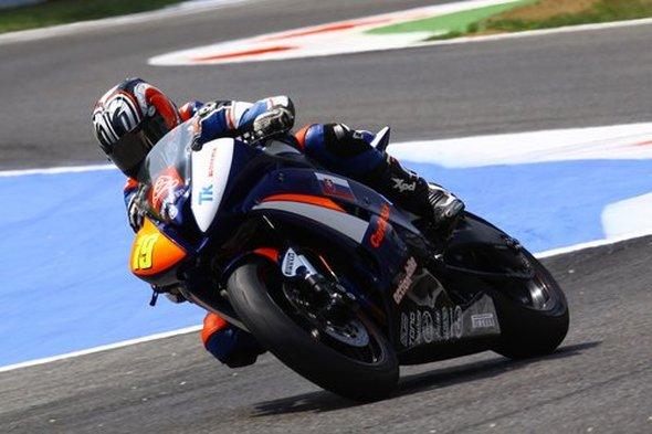 TK Racing Slovakia v Monze 2011