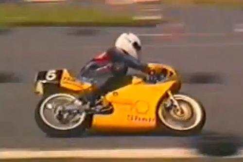 Videoarchív: Boľkovce 1995 – 125 ccm