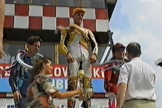 Video: Cena SR v Piešťanoch v roku 1994