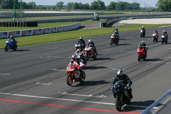 Honda Moto Cup pokračuje už 27. 06. 2011