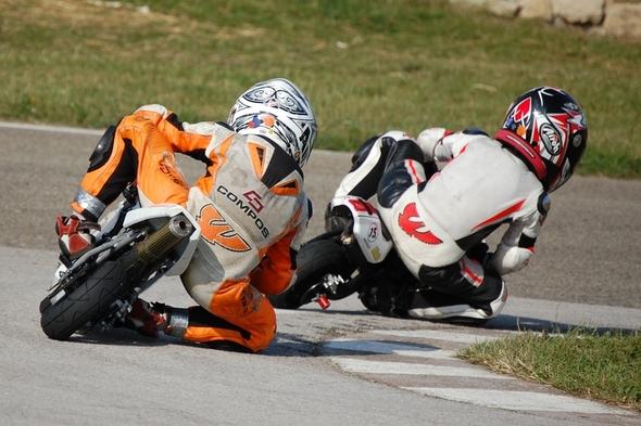 Medzinárodné Majstrovstvá SR Mini Moto – príležitosť pre najmenších!