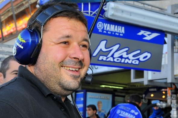 Maco Racing Team dnes cestuje do Kataru