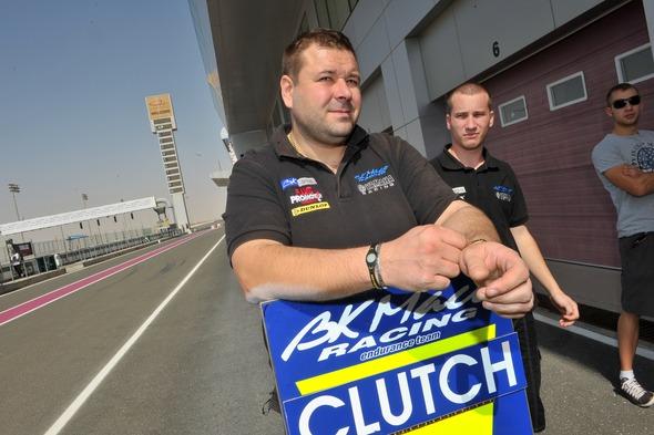 Maco Racing Team o pretekoch v Katare