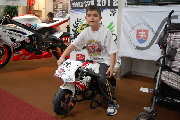 Junior Moto Academy – začíname už 15. apríla