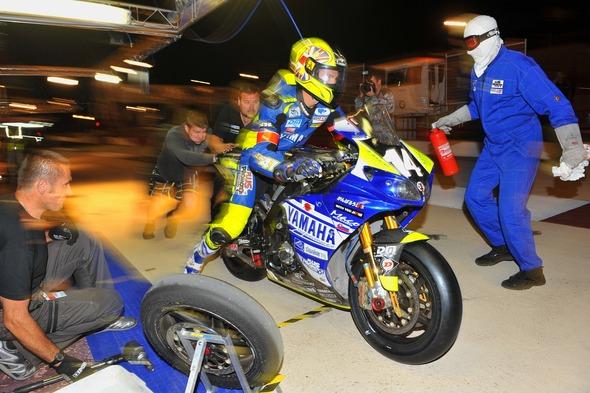 Maco Moto Racing Team – 8 hodín Albacete
