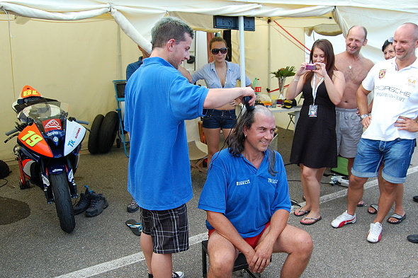 Tomáš Krajčí tretí na Majstrovstvách Európy!